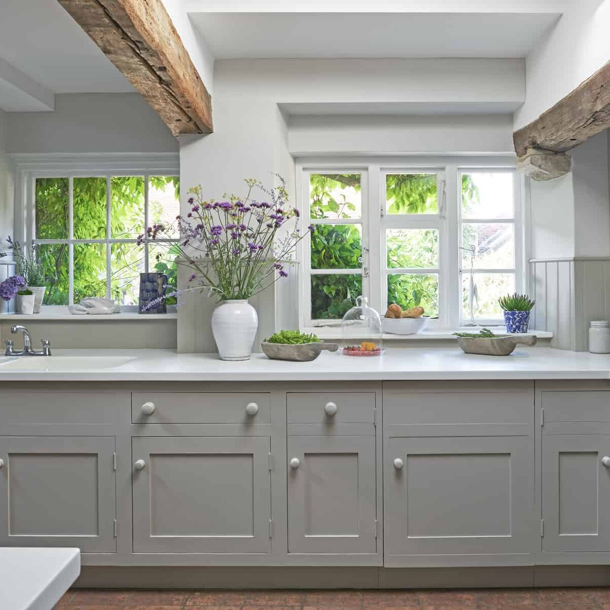 16. Kitchen landscape 5189