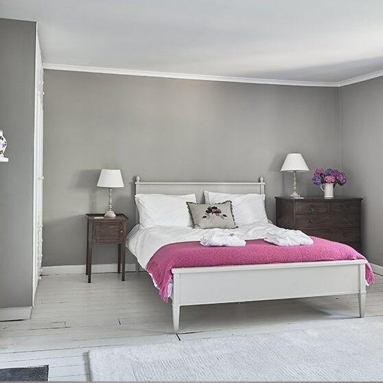 Double guest bedroom for website